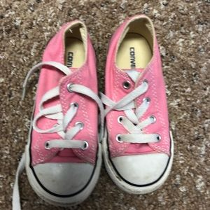 Converse, Size 8